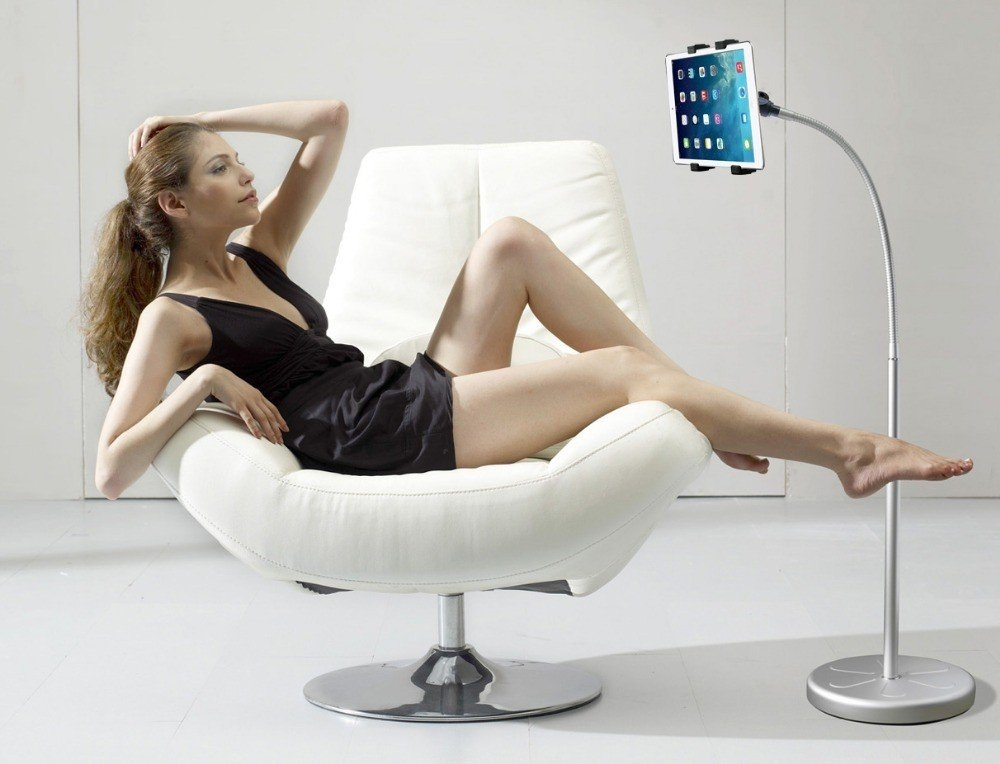 Nejmodernější stojan na podlahu pro tablet STRICT BRAND SBH56