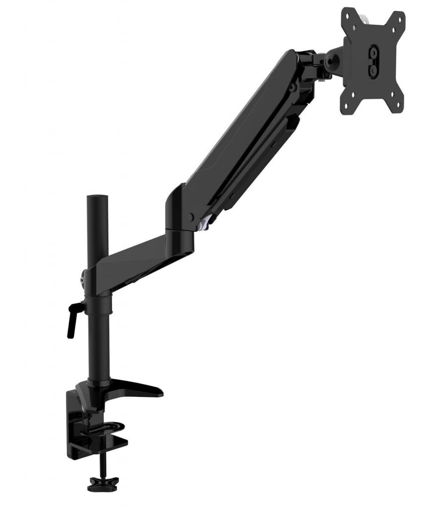 STRICT BRAND SB312D černá Držák na monitory
