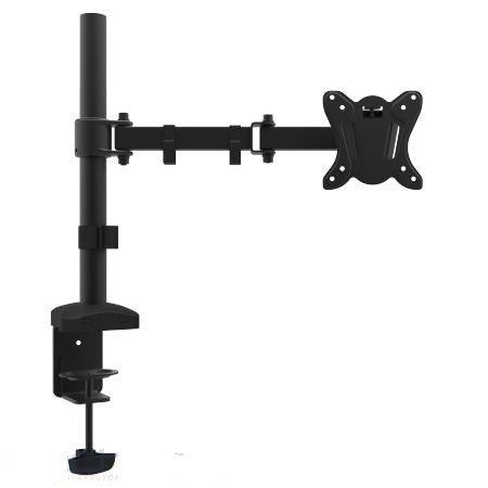 Kloubový výsuvný držák na LCD monitory UDTC012