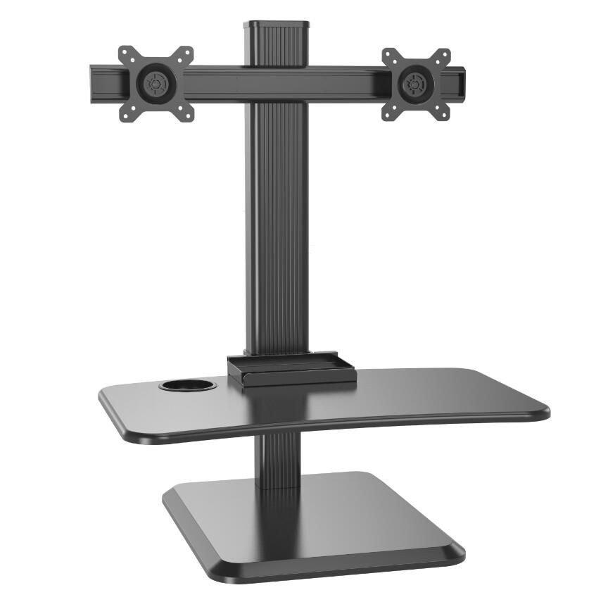 STRICT BRAND WS18 Výškově stavitelný PC stůl