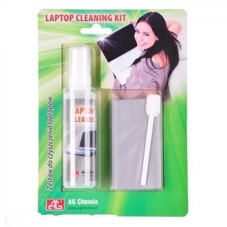 Čištění LCD / TFT notebooků Kit AG