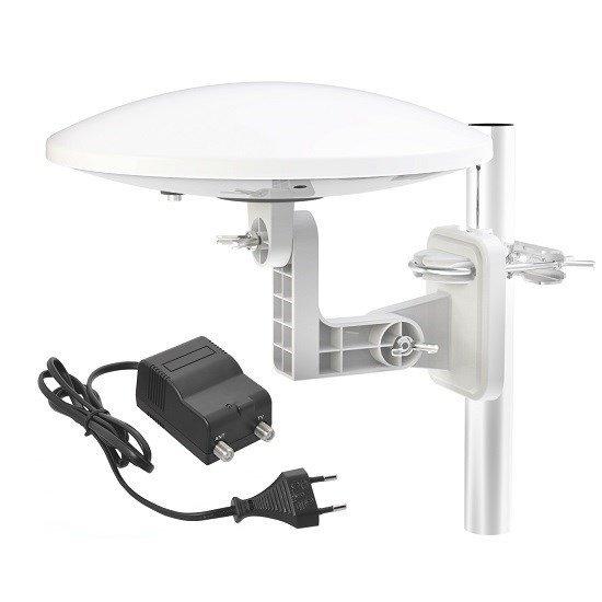 EMOS DVB-T venkovní anténa