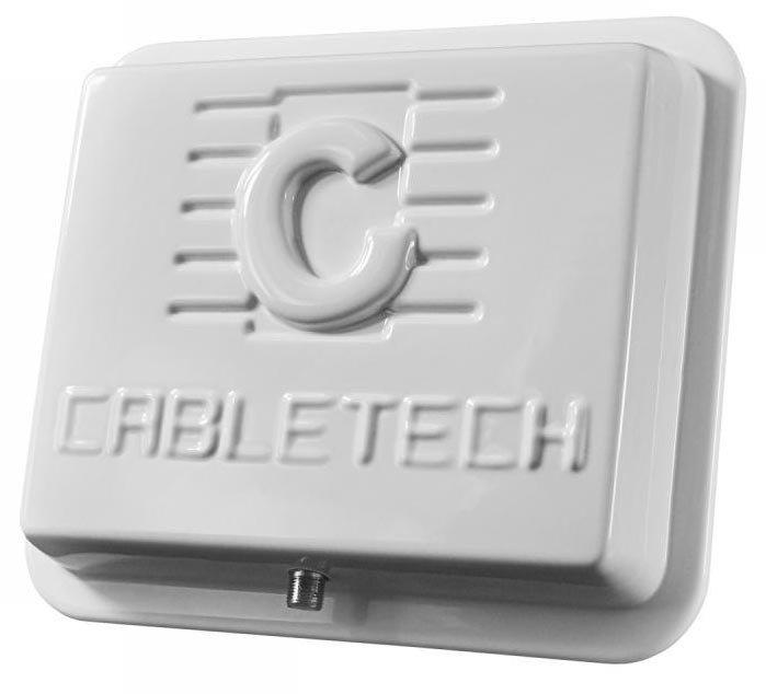 Venkovní DVB-T anténa, 40dB, UHF