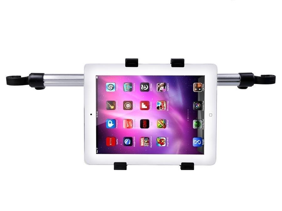 Univerzální držák do auta pro tablet mezi sedačky STRICT BRAND H55