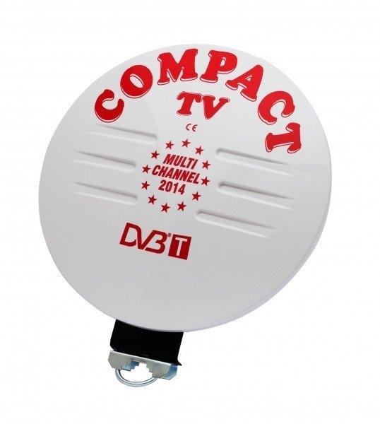 TV Anténa se zesilovačem MultiChanel TV - velký