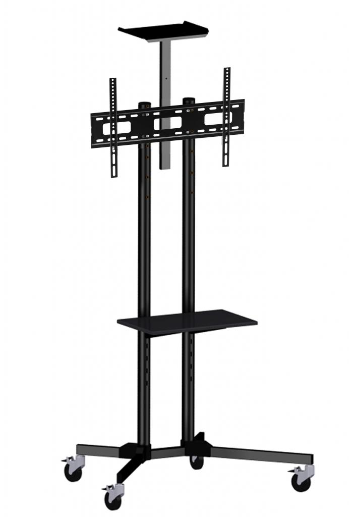 STRICT BRAND SB109 Televizní pojízdný stojan