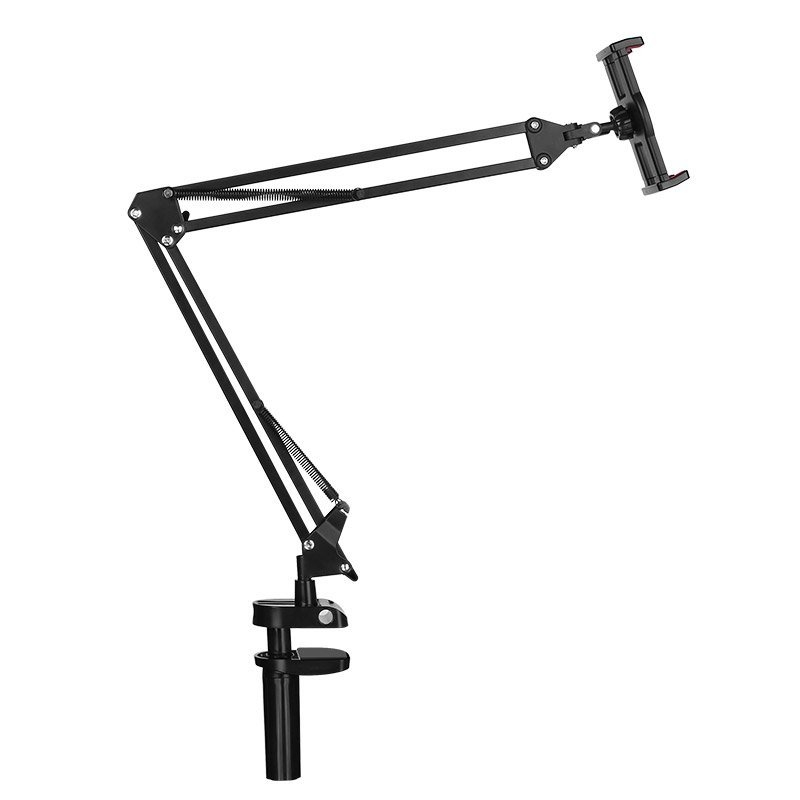 Ugreen Skládaný stolní držák na tablet nebo telefon černo-šedý (50394)